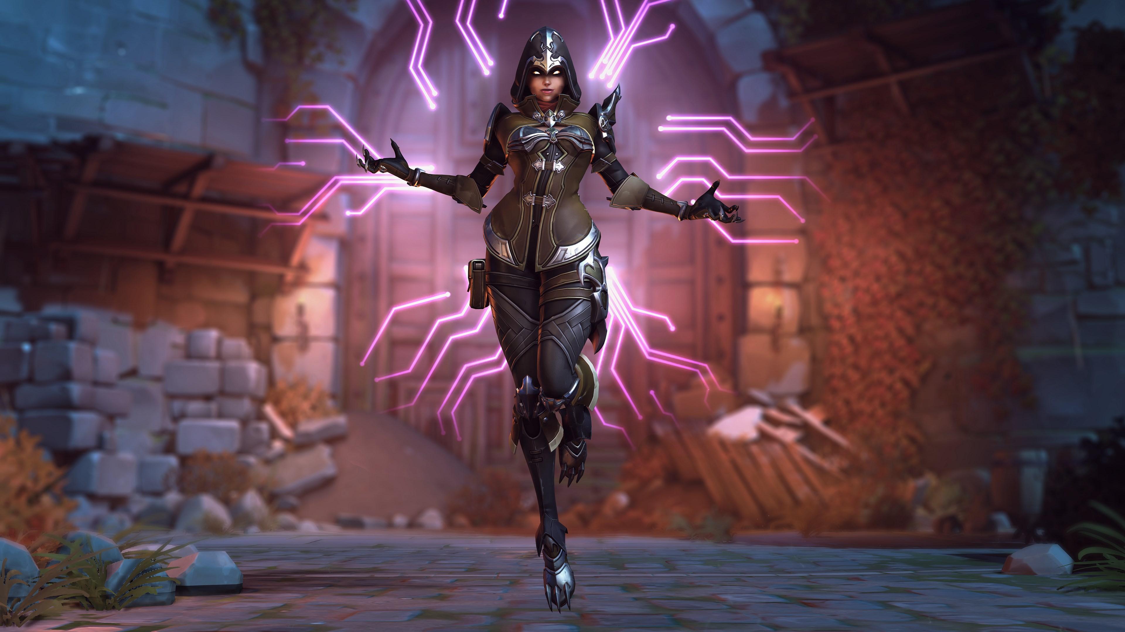Overwatch Halloween Terror Event 2019, new skins