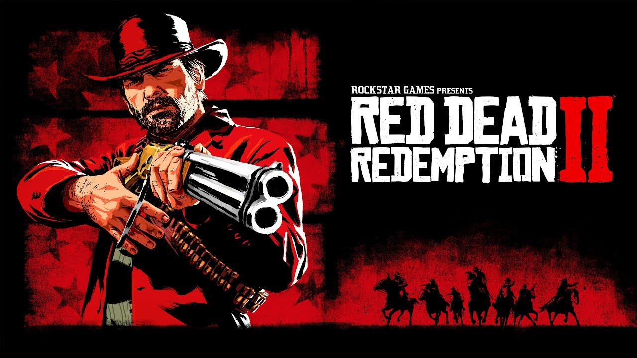 Red Dead Redemption 2, RDR2 PC
