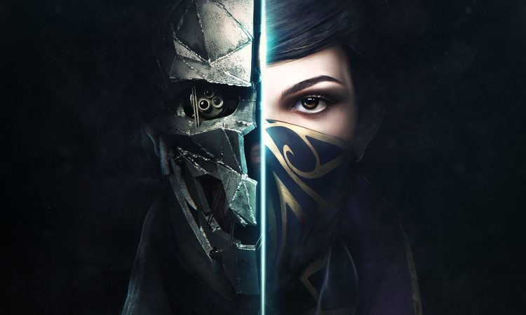 dishonored 2 - Xbox Game Pass October