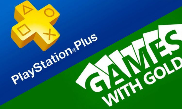 ps plus and games with gold