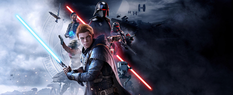 New Games in November - Star Wars