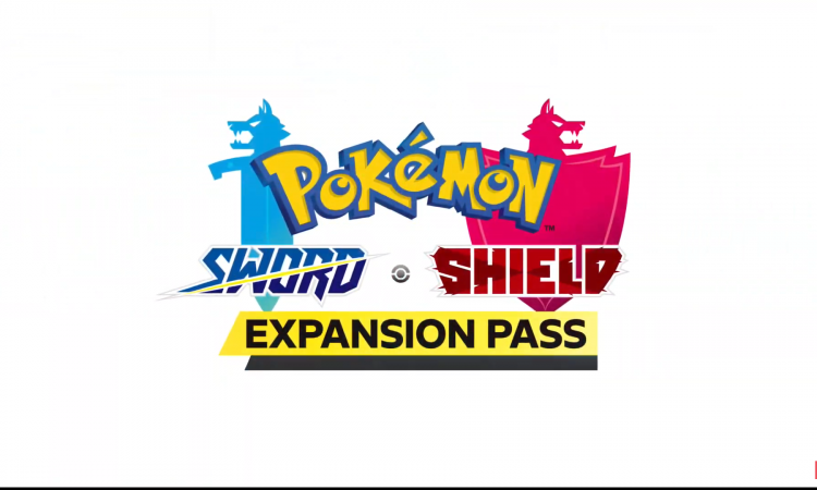 pokemon sword shield expansion pass