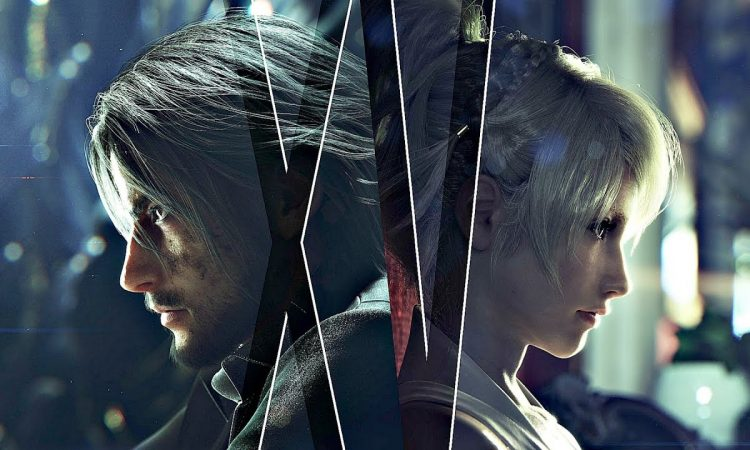 final fantasy xv game pass