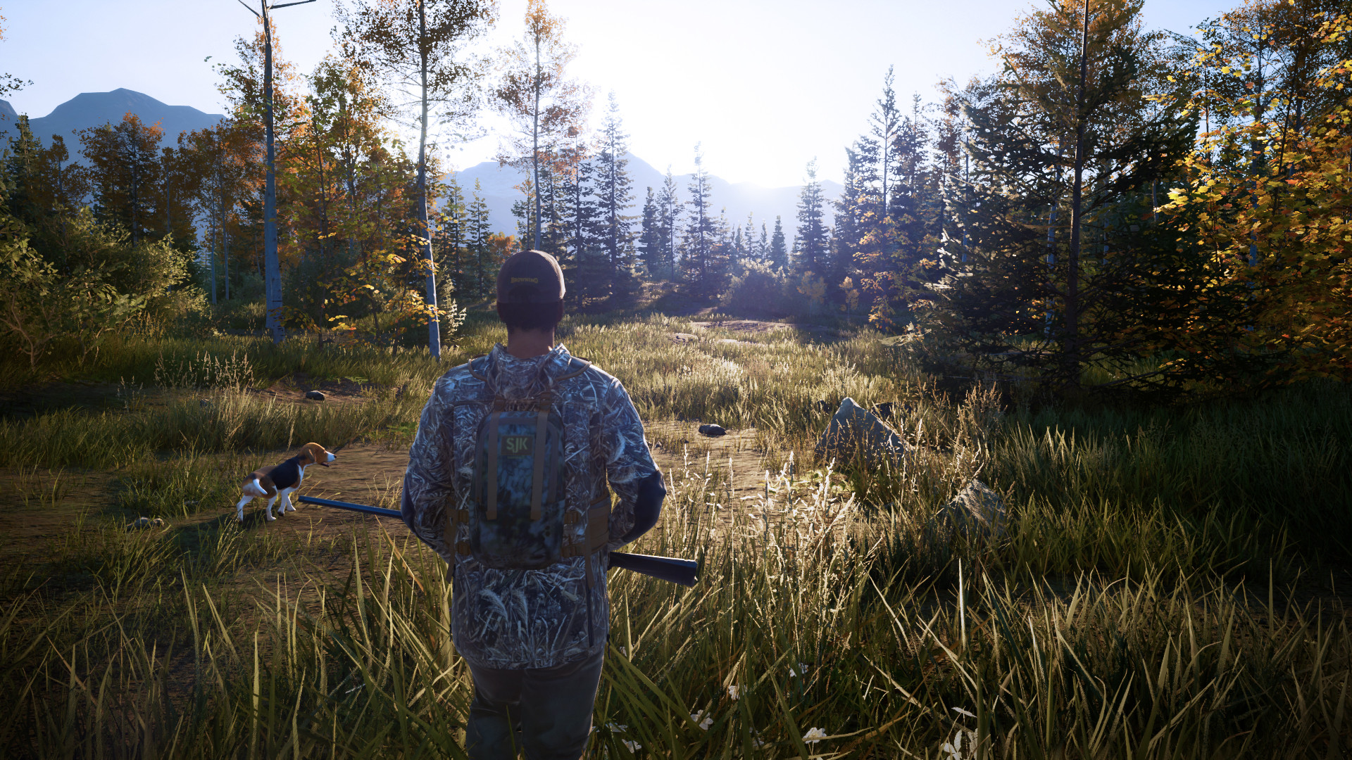 Hunting Simulator 2 preview