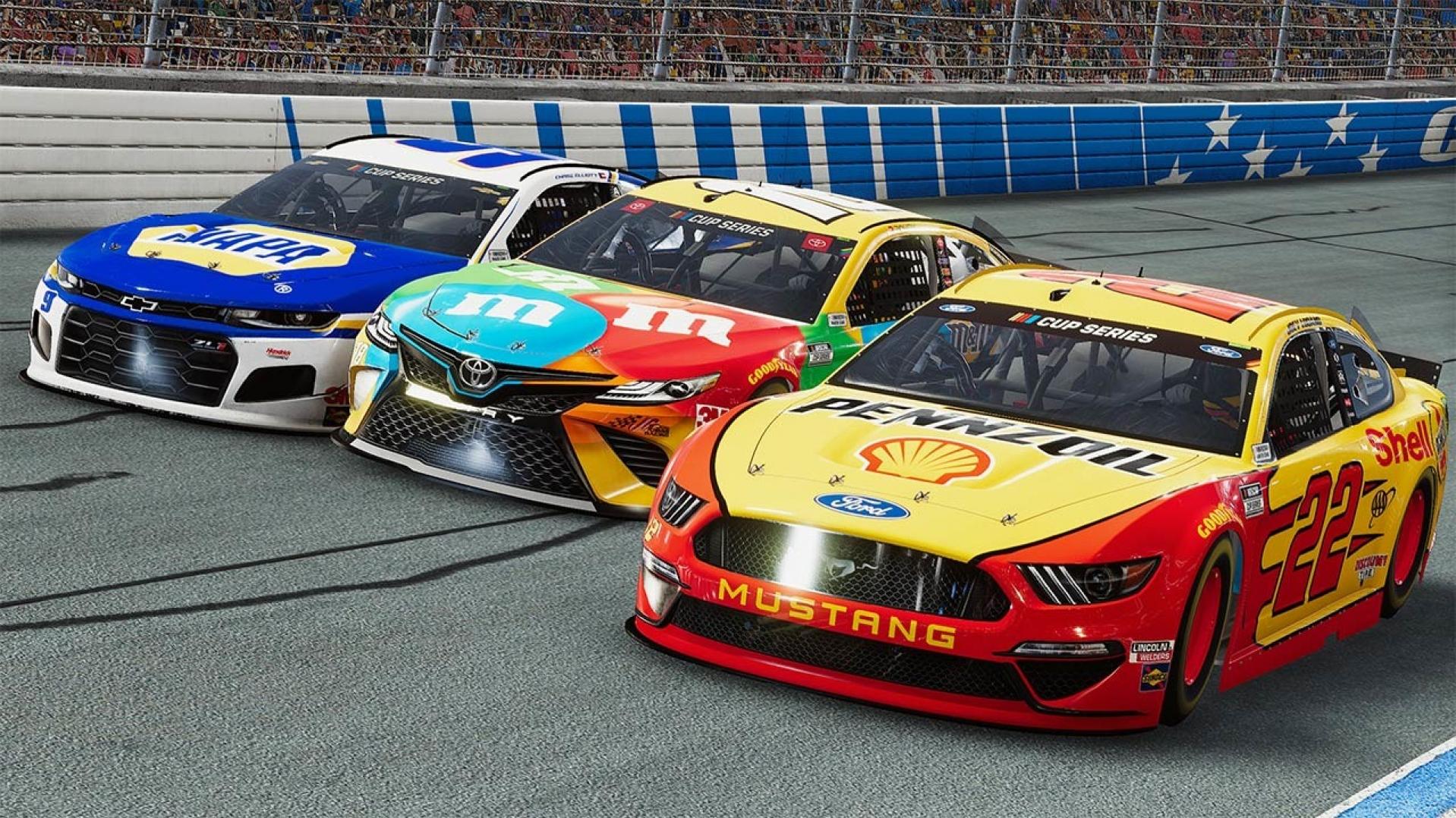 NASCAR Heat 5 Preview