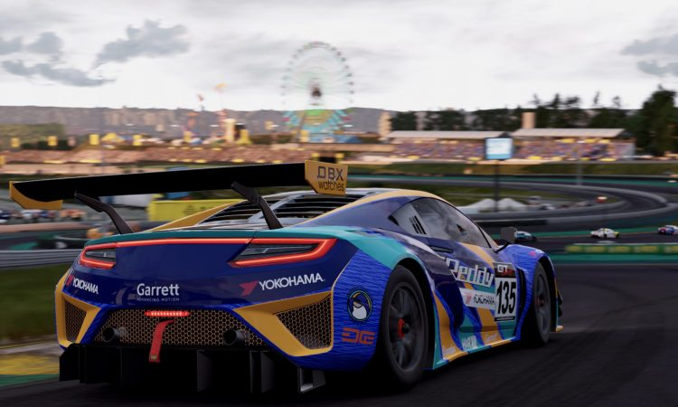 Project Cars 3 Preview