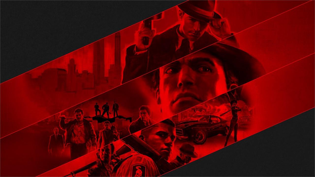 Mafia Trilogy Preview