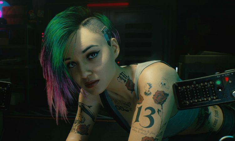 Cyberpunk 2077, 2020 new releases