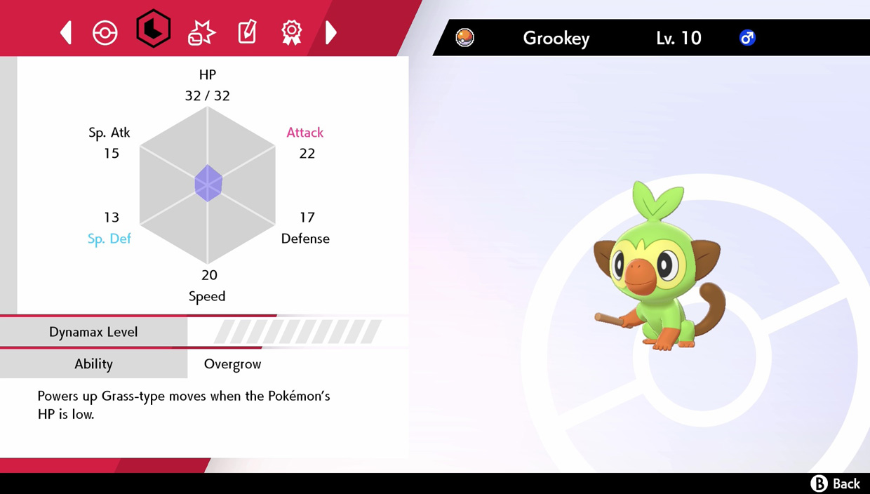Pokemon Crown Tundra Ability Patch