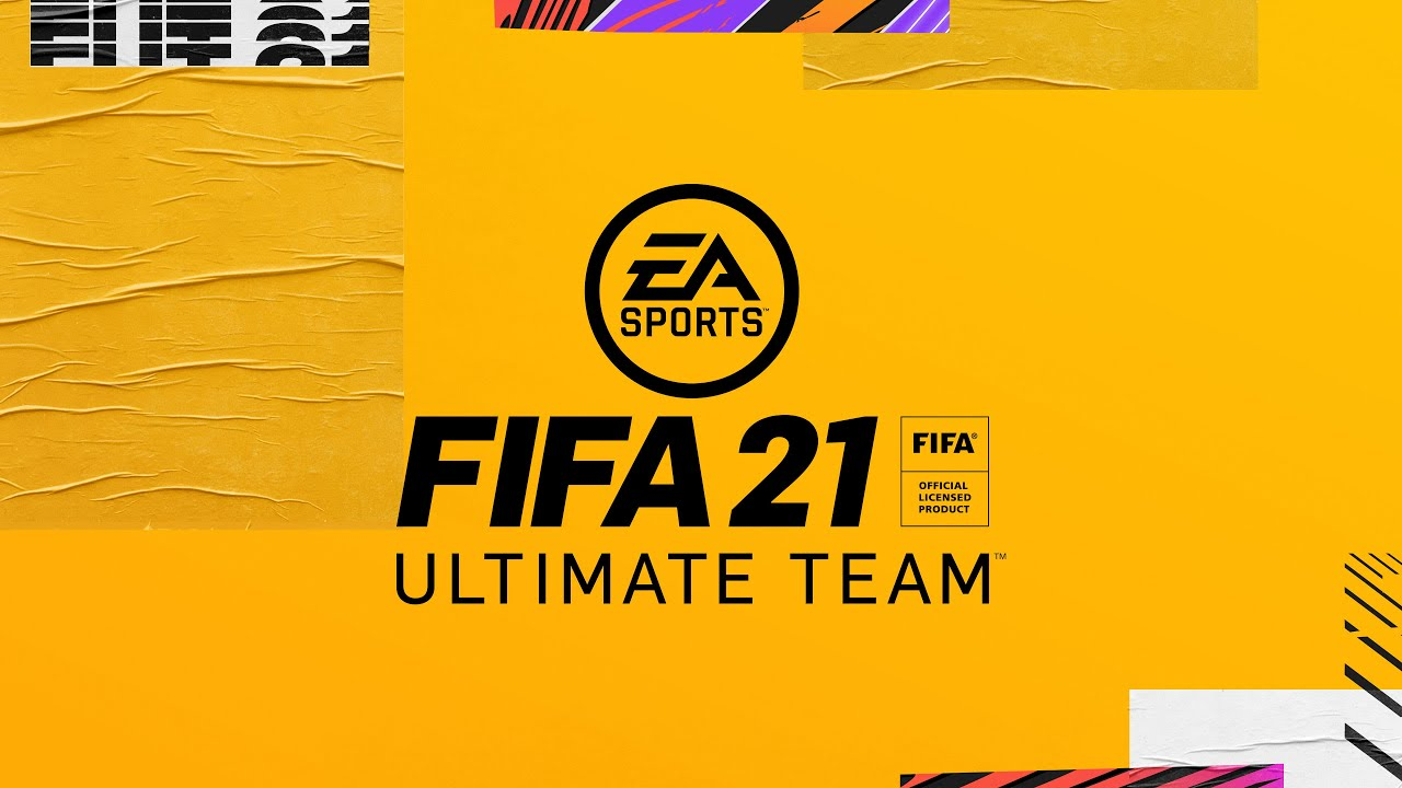 FIFA 21 Ultimate Team Points Transfer
