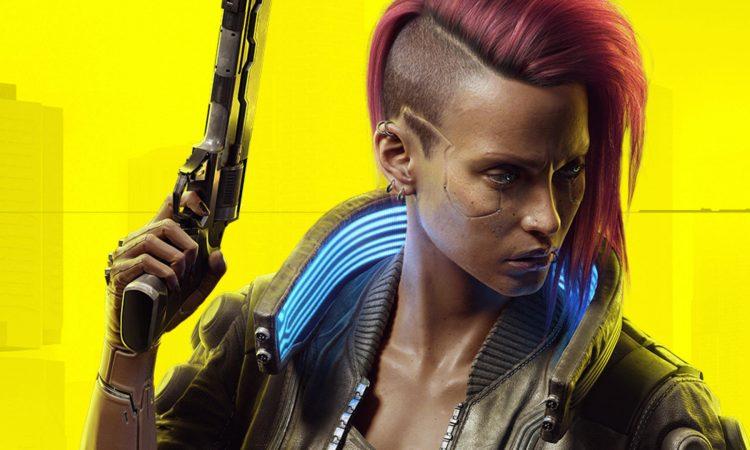 cyberpunk 2077 alternate cover