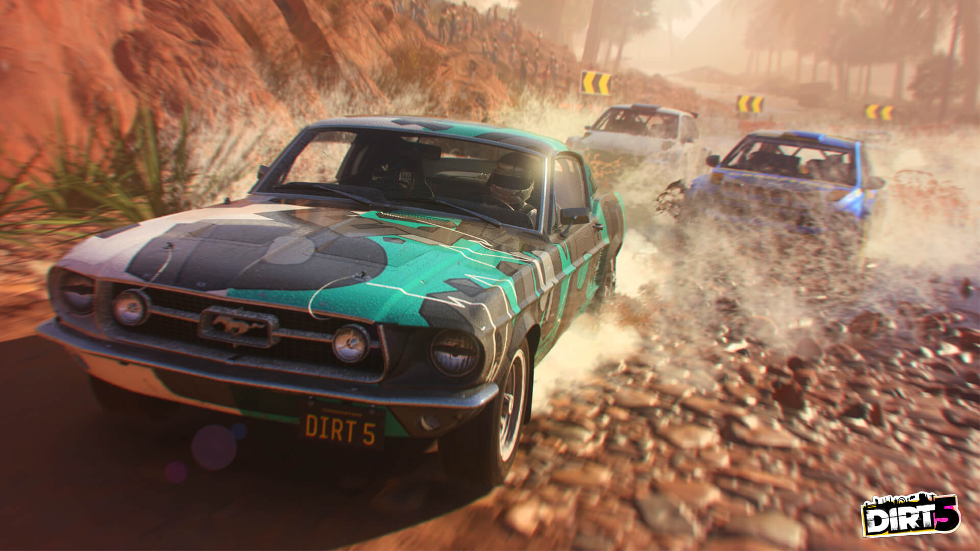 DIRT 5 Preview