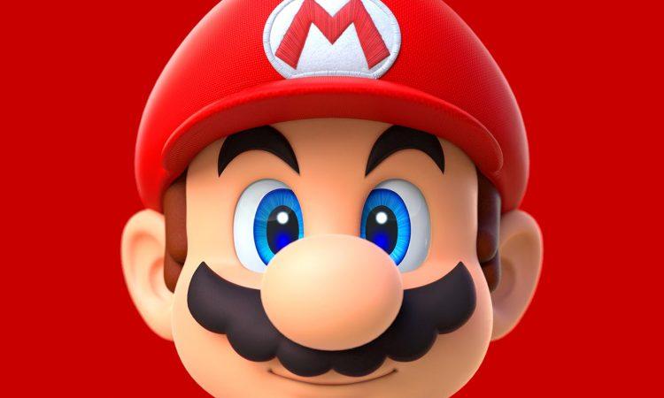 best mario switch games