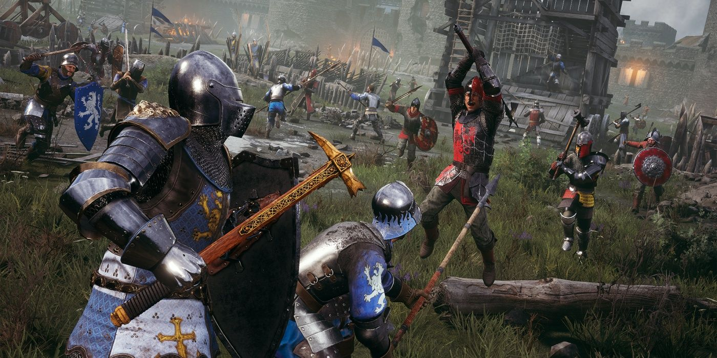 Chivalry 2 Preview